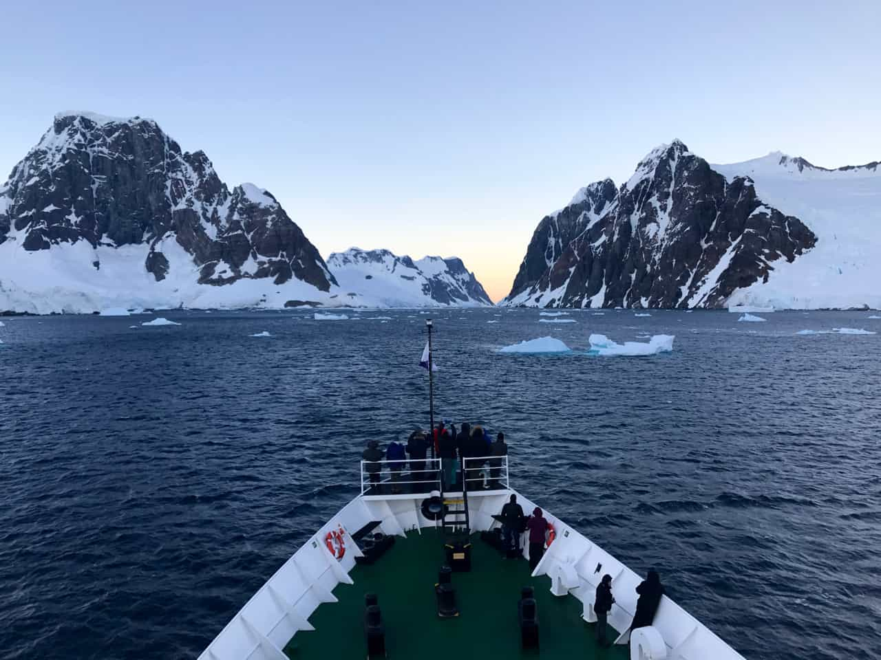 Visiting antarctica everything you need to know to go for How to go to antartica