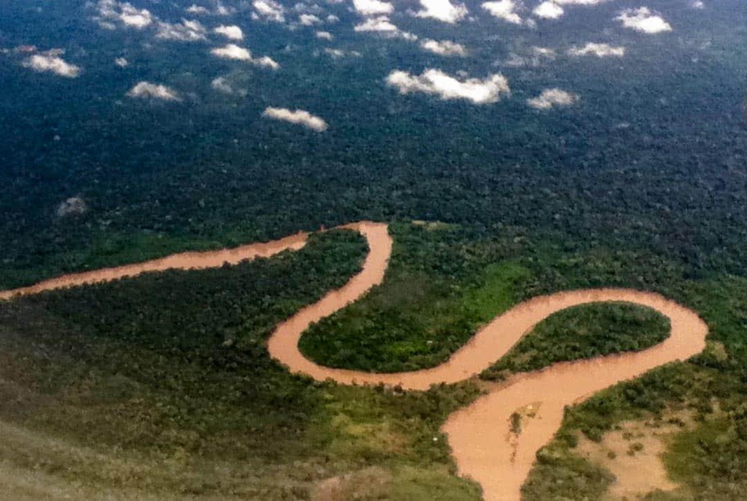 Jungle Adventures On An Ecuador Amazon Rainforest Trip Two For