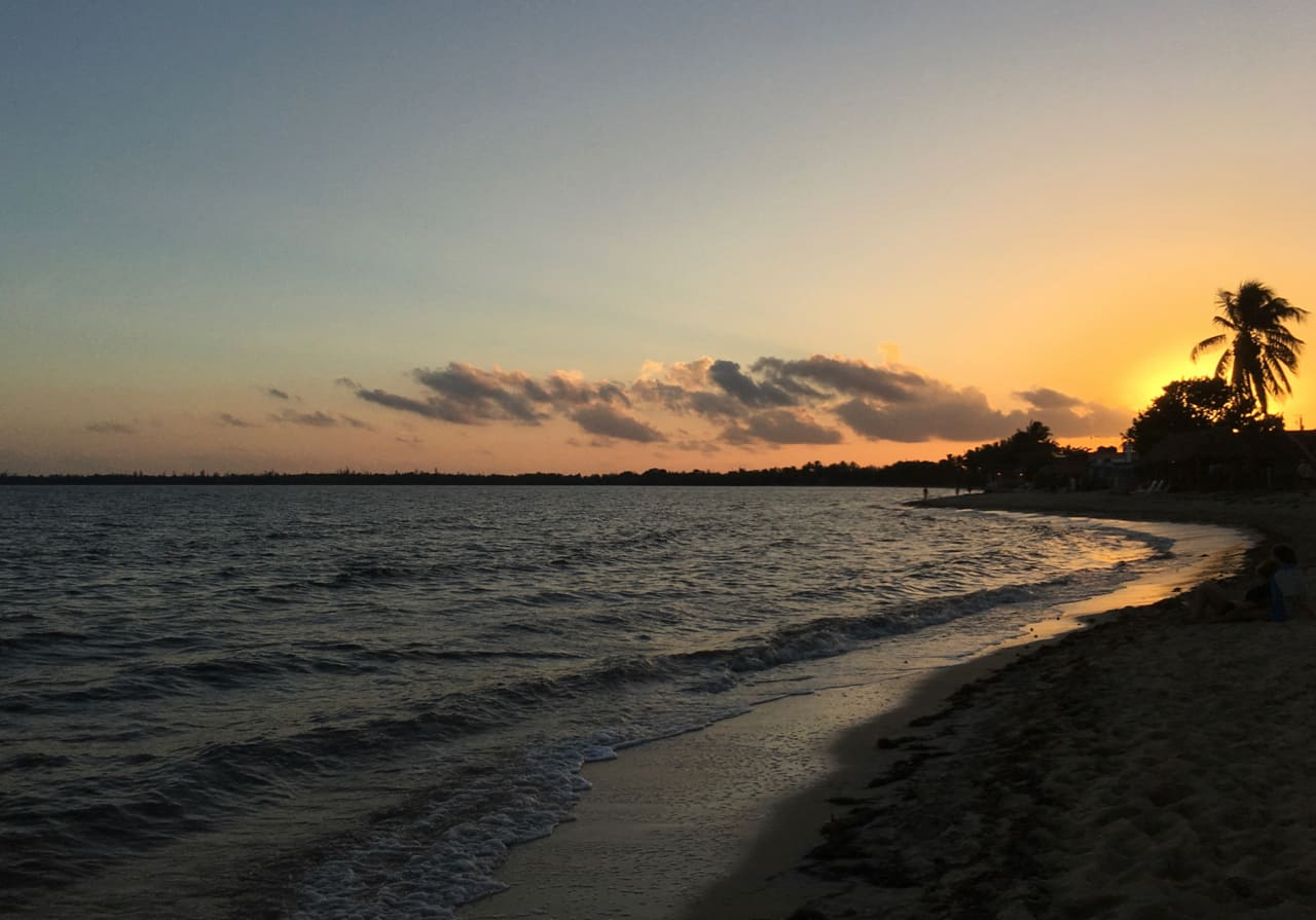 Peaceful sunsets at Playa Larga are on the agenda in this 15 Day Itinerary for Cuba.
