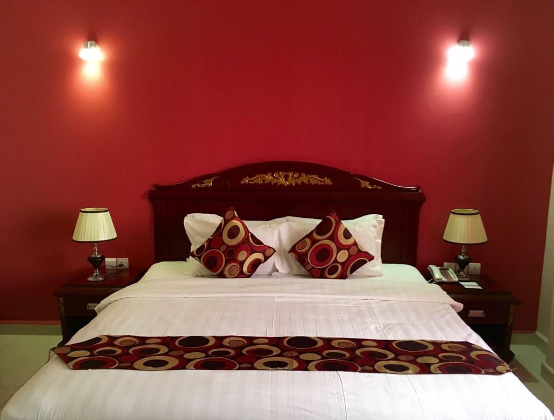 Hotels in Oman