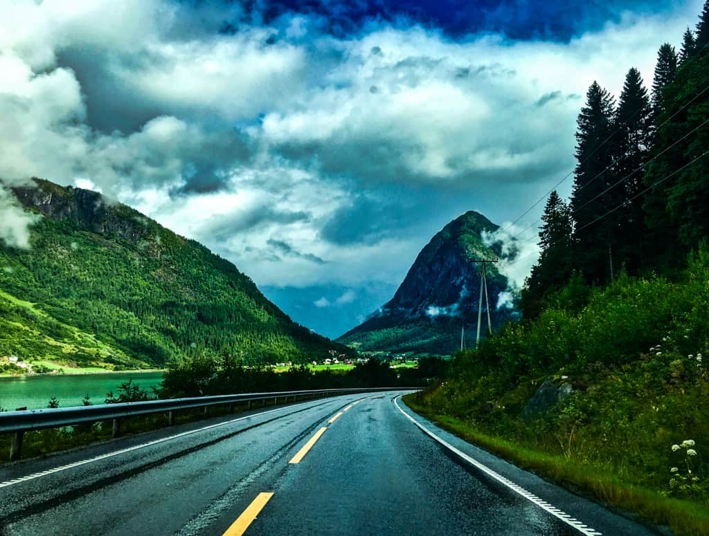 Norway Road Trip Itinerary: An Epic Self Drive Adventure - Two For
