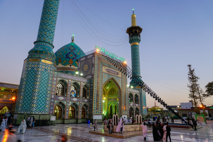 30 Incredible Things To Do In Iran: Highlights For The First Time Visitor -  Two For The World